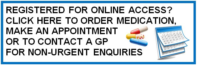 CLICK HERE TO LOG ON TO PATIENT ACCESS